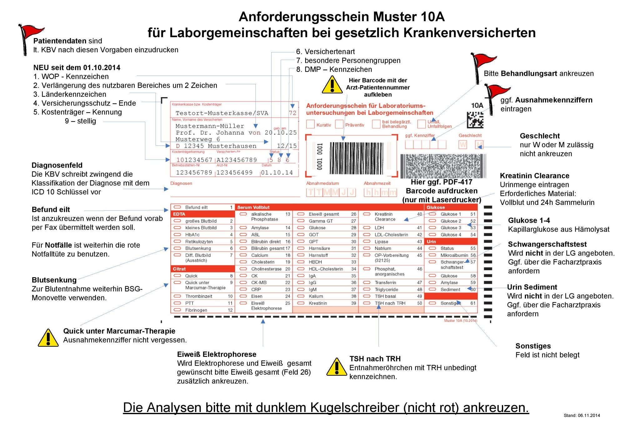 Ig Laboranforderung Hl7wiki 6